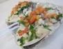 Рецепта за салата с рапани