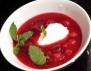 Рецепта за плодова супа с череши