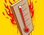 Как да се справим с топлинното изтощение?