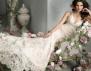 Сватбените рокли, които вещаят развод