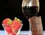 Шоколад и вино – най-мощните афродизиаци