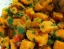 Афродизиак: Мароканска салата