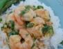 Рецепта за скариди по тайландски