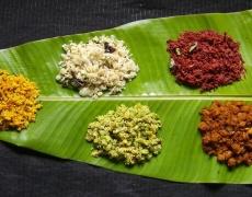 Как да хапваме здравословно индийска кухня?