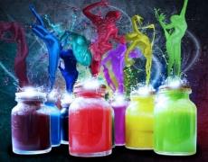 Какво казва любимият ви цвят за вас? (част 1)