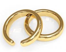 Шансът да се разведеш е 50%