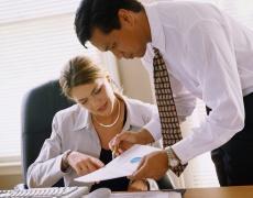 С работохолизъм не се гради кариера