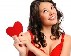 5 признака, че тя е влюбена в теб
