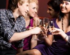 Топ 5 на най-лошите пиянства