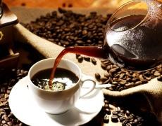 Кафето ни прави по-щастливи!
