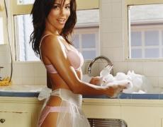 Мъжете си искат жена-домакиня. И това е!