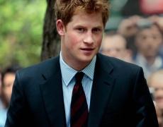 Канят Принц Хари в порно филм