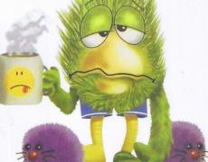 Няколко храни срещу грип и настинка (част 1)