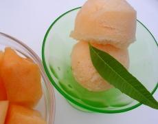 Рецепта за пъпешов сладолед