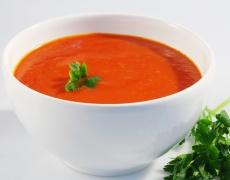 Рецепта за зеленчукова супа. Есенна!