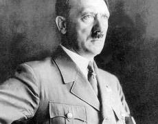 Съвети за създаване на имидж от… Хитлер (част 2)