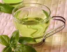 Зеленият чай подсилва паметта