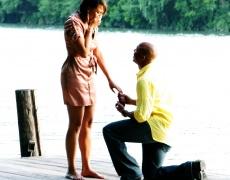 Защо мъжете се женят?