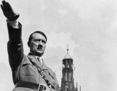 Съвети за изграждане на имидж от… Хитлер (част 1)