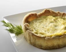 Рецепта за тарталети с маслини и синьо сирене