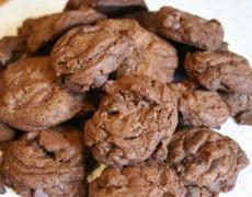 Рецепта за шоколадови бисквитки