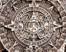 Коя зодия си според календара на маите? (Част 3)