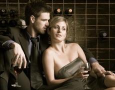 Във виното е тайната на щастливия брак
