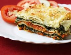 Рецепта за венецианска лазаня