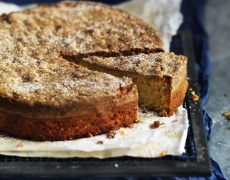 Рецепта за солен кекс