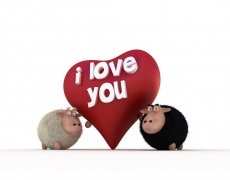 "3 лесни начина да кажеш: ""Обичам те!"""