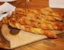 Рецепта за пурички с прошуто и рукола