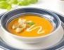Рецепта за лучена крем-супа с пармезан