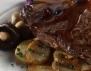 Рецепта за телешко с ароматен сос