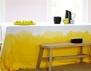 Идея за дома: покривка в преливащи се цветове