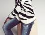Как да носите дънките на гаджето? (видео)