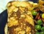 Рецепта за индонезийско предястие с палачинки