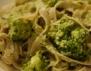 "Рецепта за броколи ""Алфредо"""