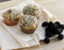 Рецепта за ванилови мъфини с къпини