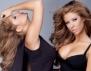 Анелия и Андреа – като два клонинга (снимки)