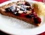 Рецепта за сладкиш с бадеми и сливи