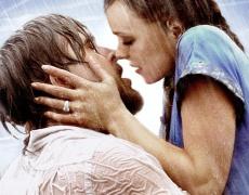Защо мъжете мразят романтичните филми?