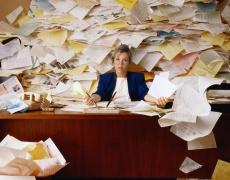 Не стойте повече от 8 часа в офиса