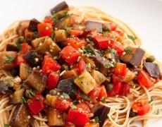 Спагети Аlla norma