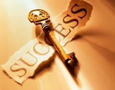 Тайната на успеха