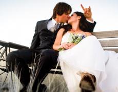 Бракувайте се! Сватбата удължава живота