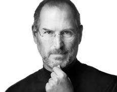 Речта на Стив Джобс, която няма да забравим (част 1)
