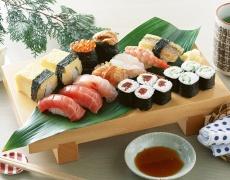 Суши! Да или не?