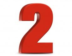 Лично число 2