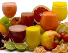 Топ 5 на подмладяващите напитки