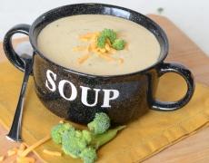 Рибна супа! Норвежка